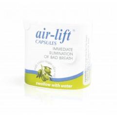 Air-Lift Kapsül