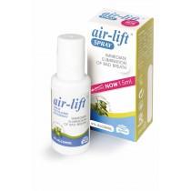 Air-Lift Sprey